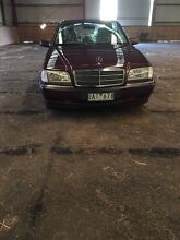 MERCEDES 200C Elegance Auto 1998 Tylden Macedon Ranges Preview