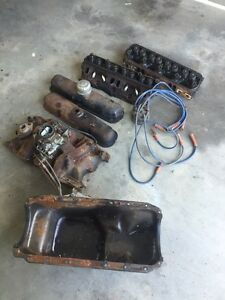 Valiant 318 V8 Engine Parts Narre Warren South Casey Area Preview