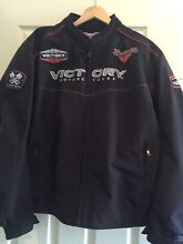 Victory motorcycle spray jacket , XL Ormeau Hills Gold Coast North Preview