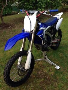 URGENT yz450f 2012 Darlington Mundaring Area Preview