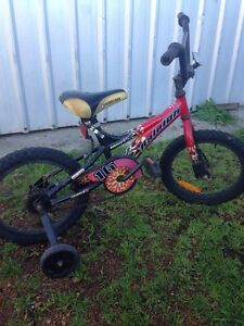 "Raleigh 16"" kids bike Armadale Armadale Area Preview"