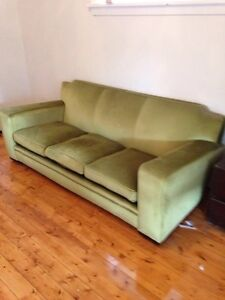 Vintage Club Lounge VG cond. Gladesville Ryde Area Preview