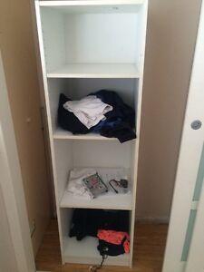Wardrobe shelf unit Maroubra Eastern Suburbs Preview