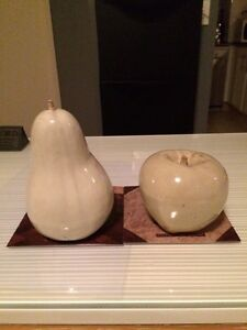 Glazed pear& apple Labrador Gold Coast City Preview