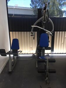 Excellent Home Gym Seven Hills Blacktown Area Preview