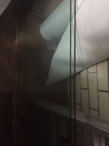 Glass doors Beverley Park Kogarah Area Preview