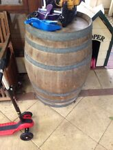 Wine barrel Cottesloe Cottesloe Area Preview