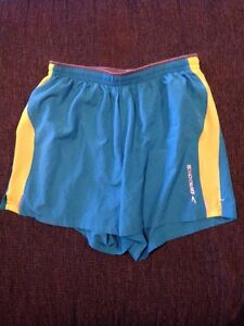 Mens Running Shorts Paddington Brisbane North West Preview