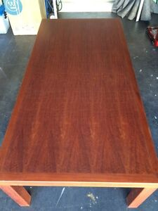 Red Gum Table Canada Bay Canada Bay Area Preview