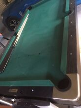 Pool table and air hockey Stockton Newcastle Area Preview