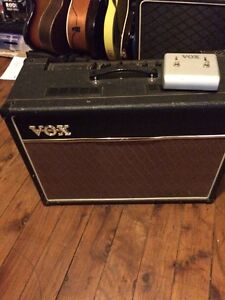 Vox ac15c1 Stanmore Marrickville Area Preview