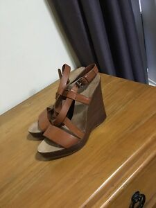 Genuine BALLY wedges Castlereagh Penrith Area Preview