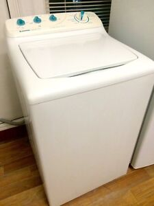 Simpson 5.5kg washing machine Sandy Bay Hobart City Preview