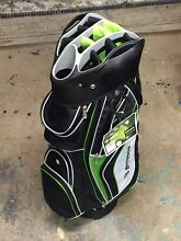 Brosnan Oz Cool Golf Cart Bag Seven Hills Blacktown Area Preview