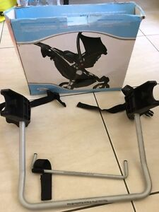 Baby Jogger Car Seat Adaptor Wakerley Brisbane South East Preview