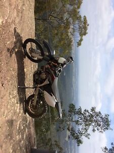 2008 wr450 Cardiff South Lake Macquarie Area Preview