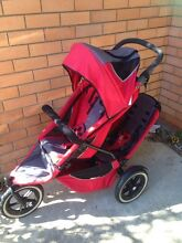 PHIL & TED DOUBLE STROLLER! Stafford Heights Brisbane North West Preview