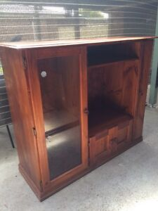 TV Cabinet Bligh Park Hawkesbury Area Preview