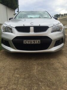 The best VF HSV R8 CLUBSPORT IN OZ still brand new Campbelltown Campbelltown Area Preview