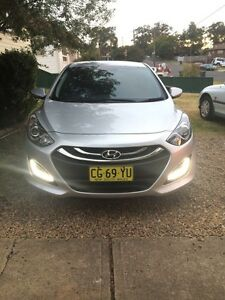 2013 Hyundai i30 for swaps for 4x4 Rooty Hill Blacktown Area Preview