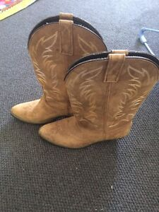 Cowgirl boots Maryland Newcastle Area Preview