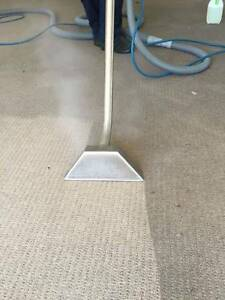 Carpet Steam Cleaning 3 Rooms from $60 in Glenroy & Surrounding:) Glenroy Moreland Area Preview