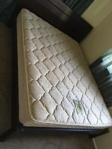 Queen Bed Frame and Mattress Murarrie Brisbane South East Preview