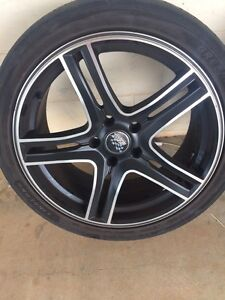 18'' Mag Rims Bentley Park Cairns City Preview