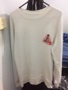 Palace Running Tings Crewneck Sydenham Marrickville Area Preview