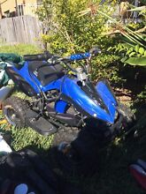 Electric mini dirt bike for kids free scooter $60 Homebush Strathfield Area Preview