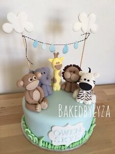 Cakes for your next event! Kallangur Pine Rivers Area Preview