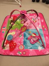 Baby girl play gym - tiny love brand Wahroonga Ku-ring-gai Area Preview