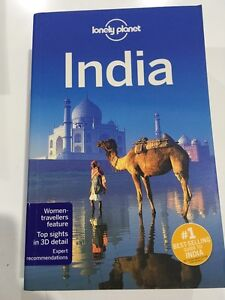 Brand new Lonely Planet India Adelaide CBD Adelaide City Preview