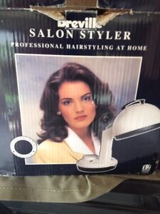 HAIR STYLER by BREVILLE Doncaster Manningham Area Preview