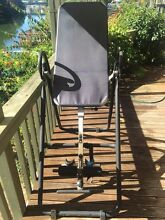 Inversion table Elanora Gold Coast South Preview