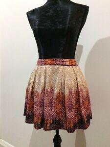 Bardot Skirt Size 6 Keilor Downs Brimbank Area Preview