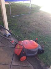 Lawn mower Brighton Holdfast Bay Preview