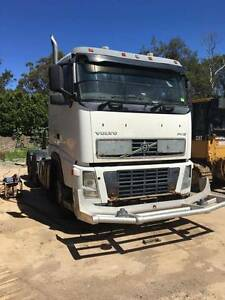 FH12 VOLVO TRUCK WITH 12 MONTHS REGO Burbank Brisbane South East Preview