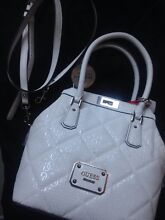 Authentic Guess Handbag Mawson Woden Valley Preview