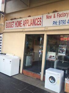 Washing machine with warranty Bankstown Bankstown Area Preview