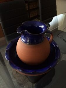 Jug and Bowl Set Warabrook Newcastle Area Preview