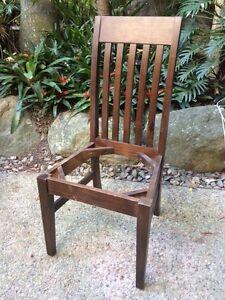 28 Chair frames Ferny Hills Brisbane North West Preview