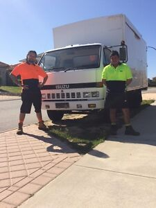 Removalists Perth Quinns Rocks Wanneroo Area Preview