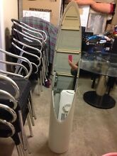 2 new white tall mirrors  $100 each Fairfield Heights Fairfield Area Preview
