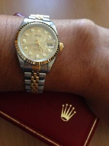 Rolex watch for sale as I need money Fremantle Fremantle Area Preview
