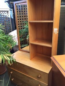 Dressing Table Broadview Port Adelaide Area Preview