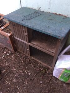 Rabbit hutches Wentworth Falls Blue Mountains Preview
