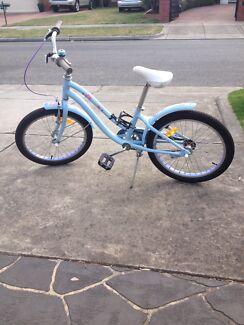 Holly girls bikes