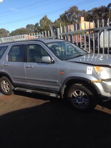 honda crv 2004 parts only Bayswater Bayswater Area Preview