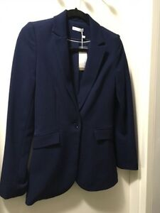 Navy blue blazer new with tags women's Edgecliff Eastern Suburbs Preview